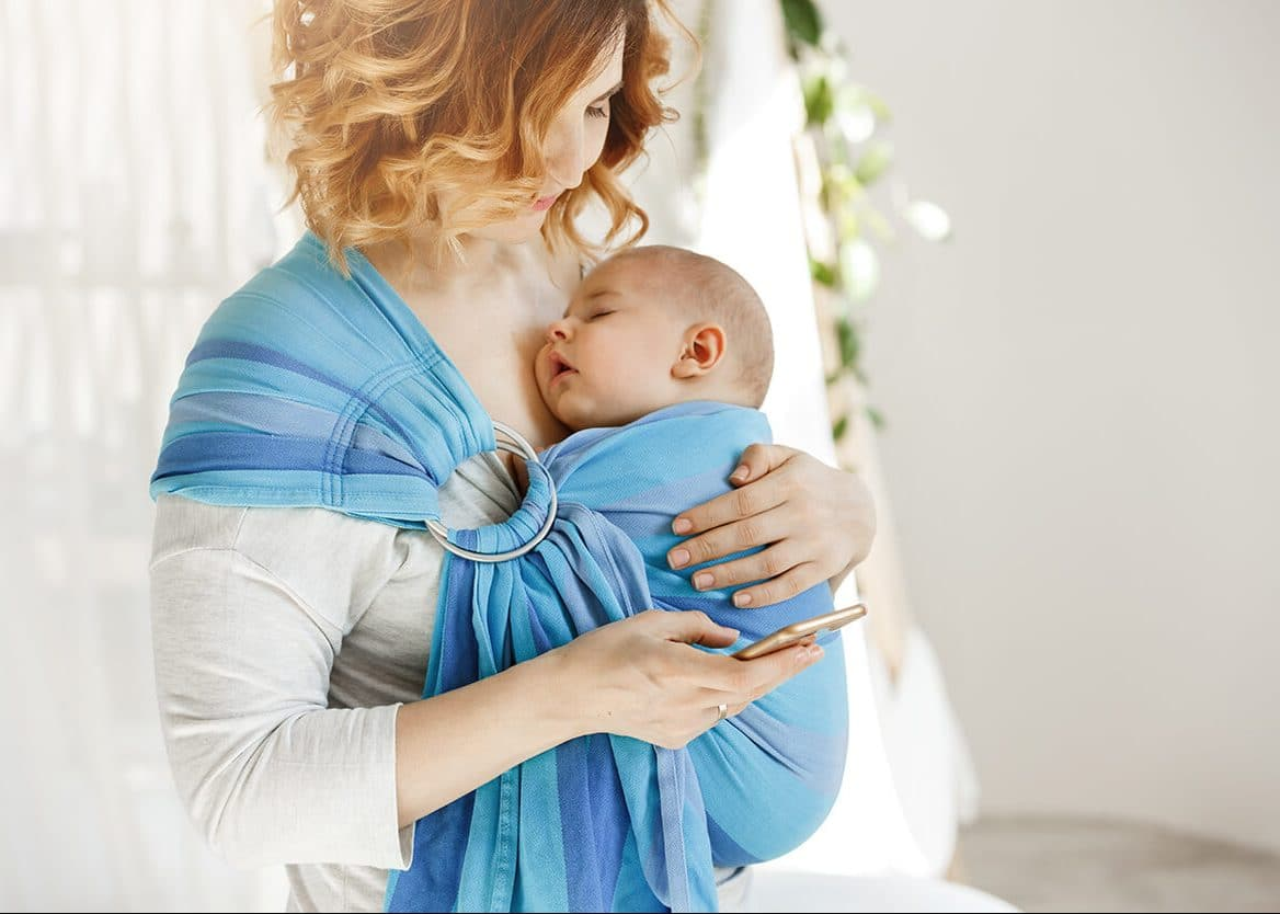 postpartum distance coaching